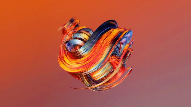 Обои картинки фото 3д графика, абстракция , abstract, цвета, фон, узор