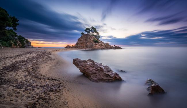 Обои картинки фото природа, побережье, берег, море