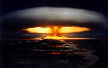 Картинка разное взрывы