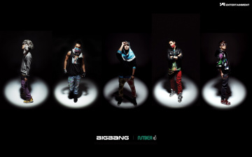 Картинка музыка big bang