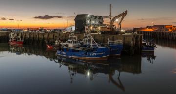 Картинка корабли порты+ +причалы рыболовы