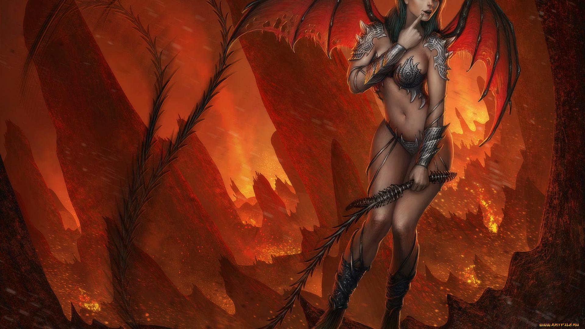 Demon sex games lok sexy movies