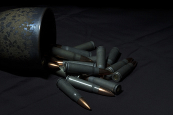 обоя оружие, пулимагазины, фон, макро, патроны