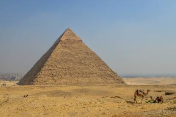 обоя pyramid,  cairo, города, - исторические,  архитектурные памятники, пирамида