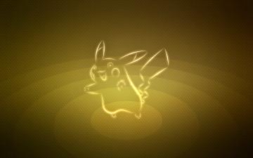 обоя pokemon, векторная графика, мультфильмы , cartoons, персонажи