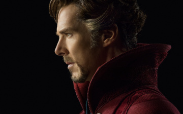 обоя кино фильмы, doctor strange, актер, маг, marvel, comics, doctor, stephen, vincent, strange, мужчина, benedict, cumberbatch