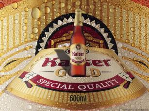 обоя kaiser, gold, бренды