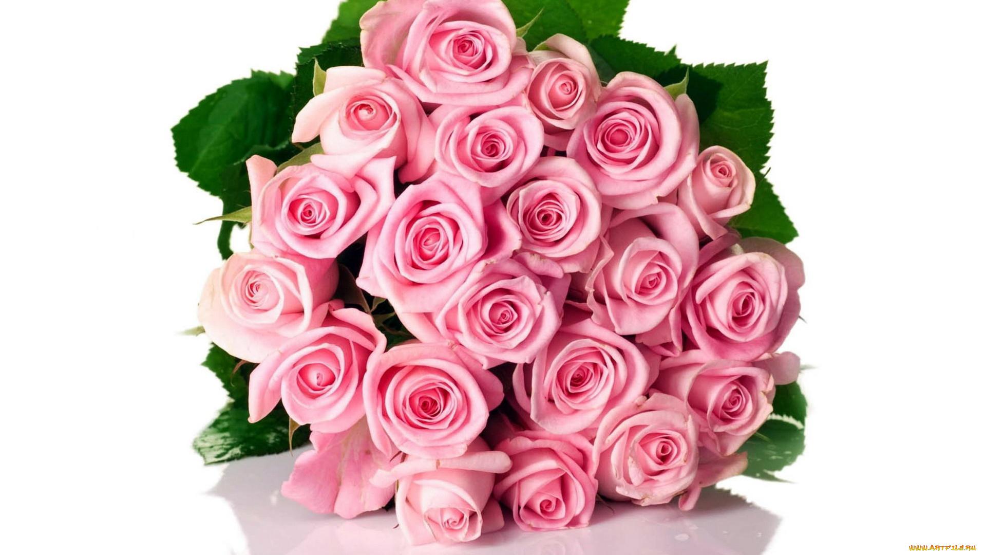 Картинка цветы к поздравлению