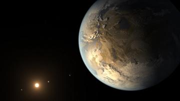обоя космос, земля, солнце, планеты