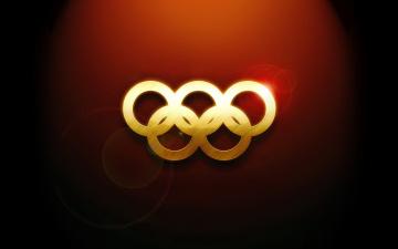 обоя спорт, 3d, рисованные, кольца
