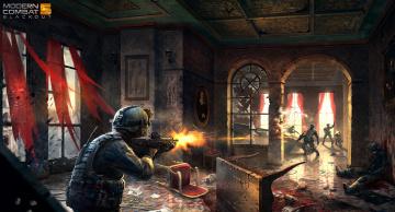 Картинка modern+combat+5 +blackout видео+игры -+modern+combat+5 modern combat 5 blackout шутер action боевик