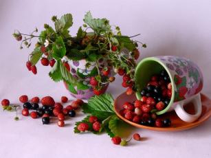Картинка irinag Ягодки еда фрукты ягоды