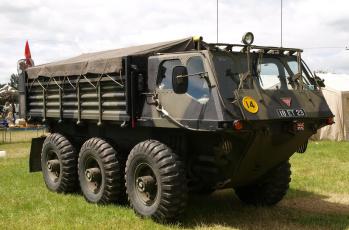 Картинка stalwart+fv620+amphibious+military+truck техника военная+техника армейский грузовик