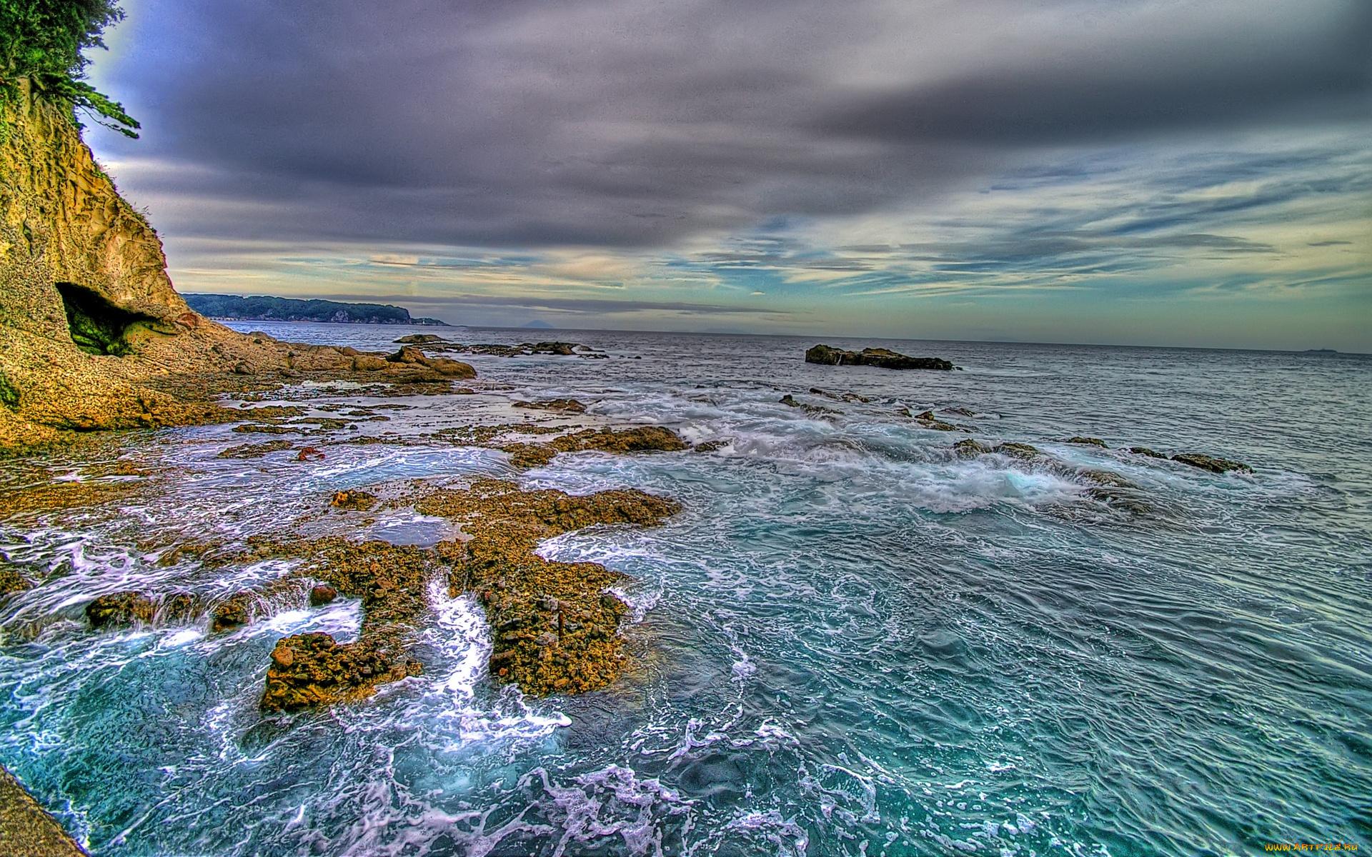 Картинка красота моря