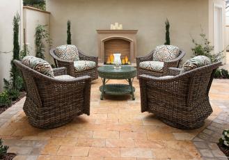 обоя интерьер, мебель, дизайн, стиль, камин, кресла