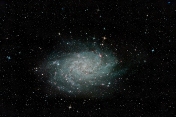 Картинка космос галактики туманности звезды туманность галактика