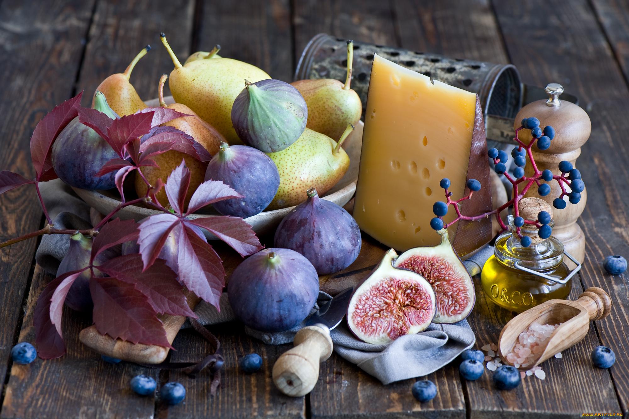 еда чай пирожные виноград  № 378063 без смс