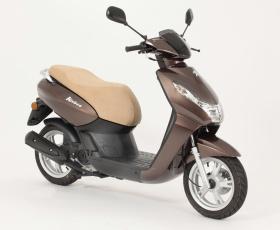 Картинка мотоциклы peugeot