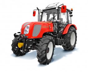 Картинка техника тракторы farmtrac