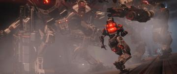 Картинка titanfall+2 видео+игры персонаж