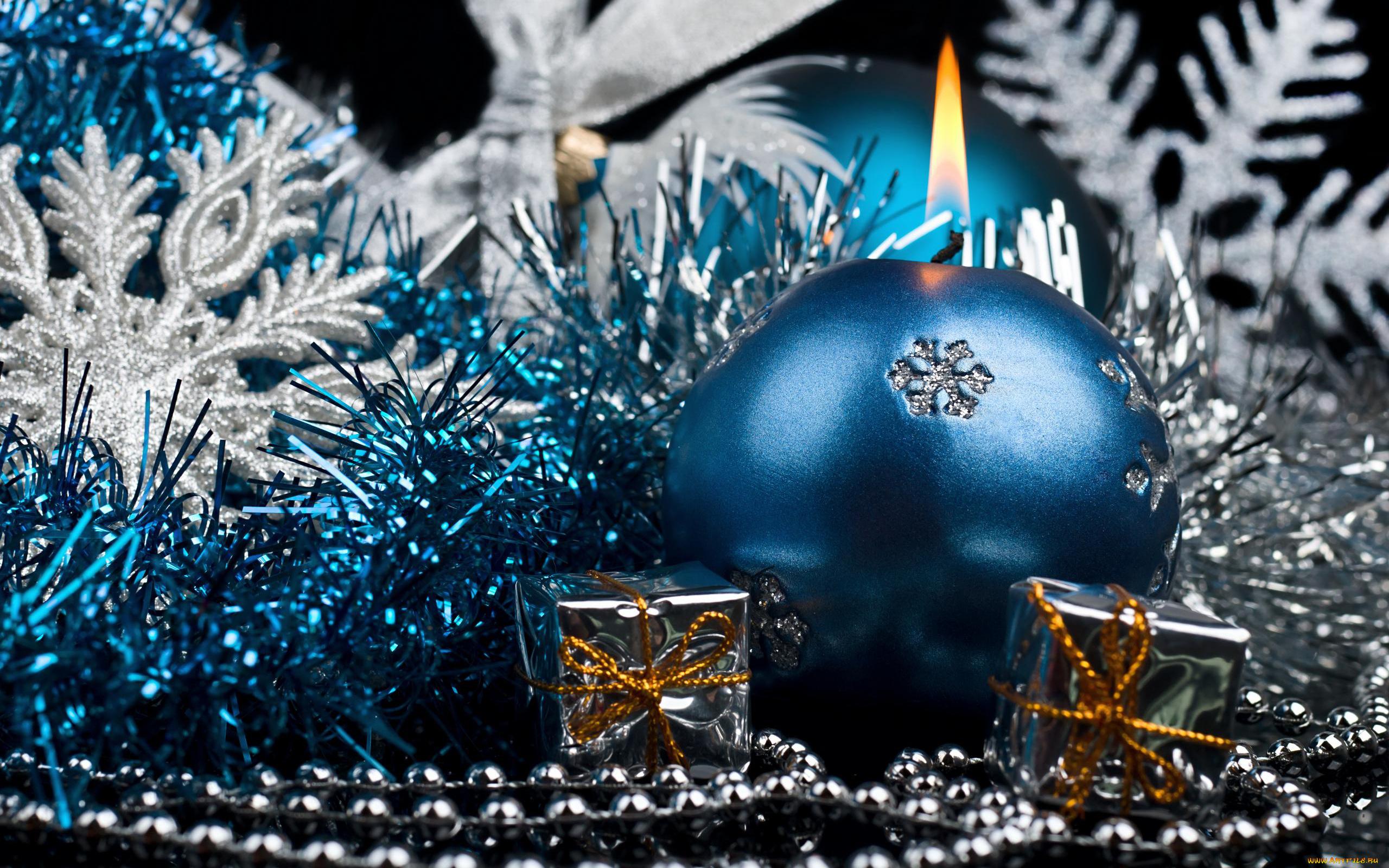 Лучшие открытки мира с новым годом