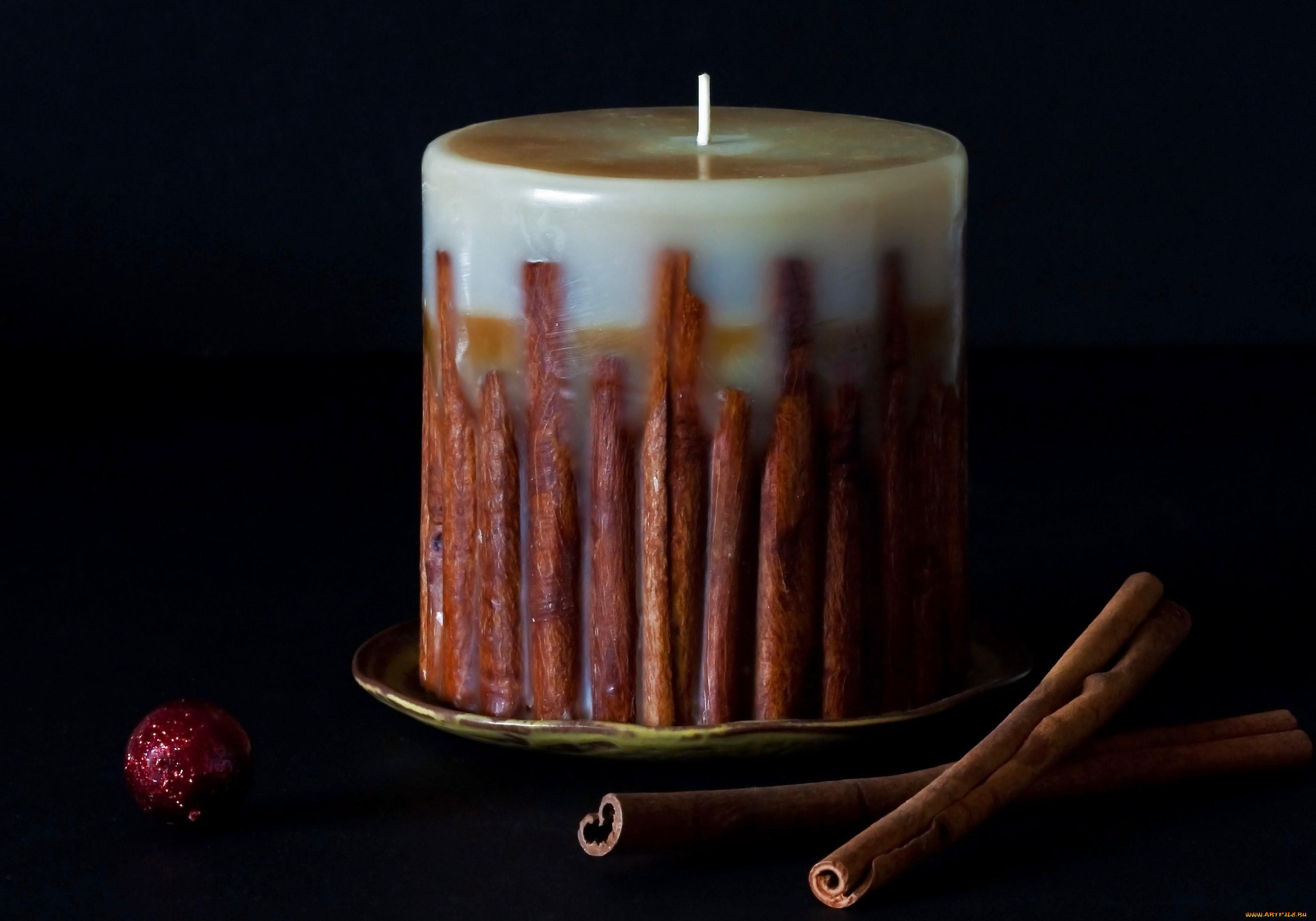 Секреты изготовления свечей своими 39
