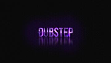 Картинка violet dubstep разное надписи логотипы знаки надпись фон
