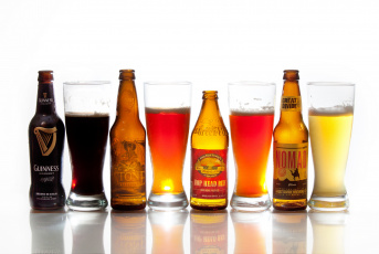 Картинка бренды бренды+напитков+ разное бокалы пиво пена