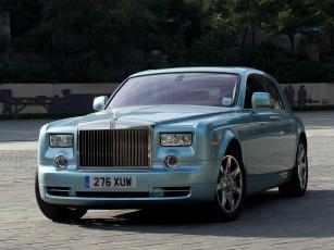 обоя rolls-royce 102ex  electric concept 2011, автомобили, rolls-royce, 2011, concept, electric, 102ex