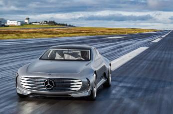 обоя mercedes-benz concept iaa concept 2015, автомобили, mercedes-benz, concept, iaa, 2015