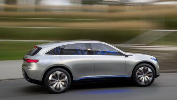 обоя mercedes-benz generation eq-suv concept 2016, автомобили, mercedes-benz, 2016, concept, eq-suv, generation