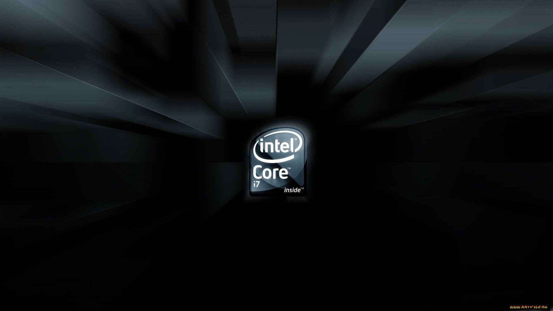 Intel Core  № 1932077 загрузить
