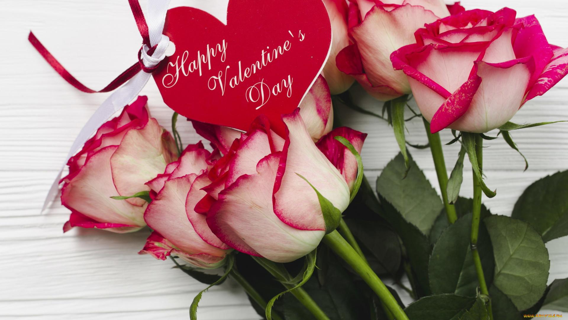 Картинки с красивые с цветами и пожеланиями для любимой