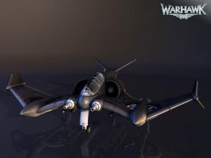 Картинка warhawk видео игры