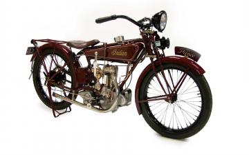 Картинка мотоциклы indian moto