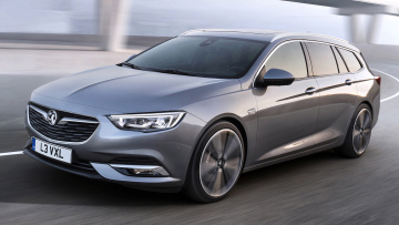 Картинка vauxhall+insignia+sports+tourer+2018 автомобили vauxhall 2018 tourer sports insignia