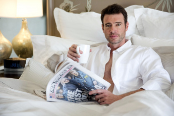 обоя scott foley, мужчины, scott, foley