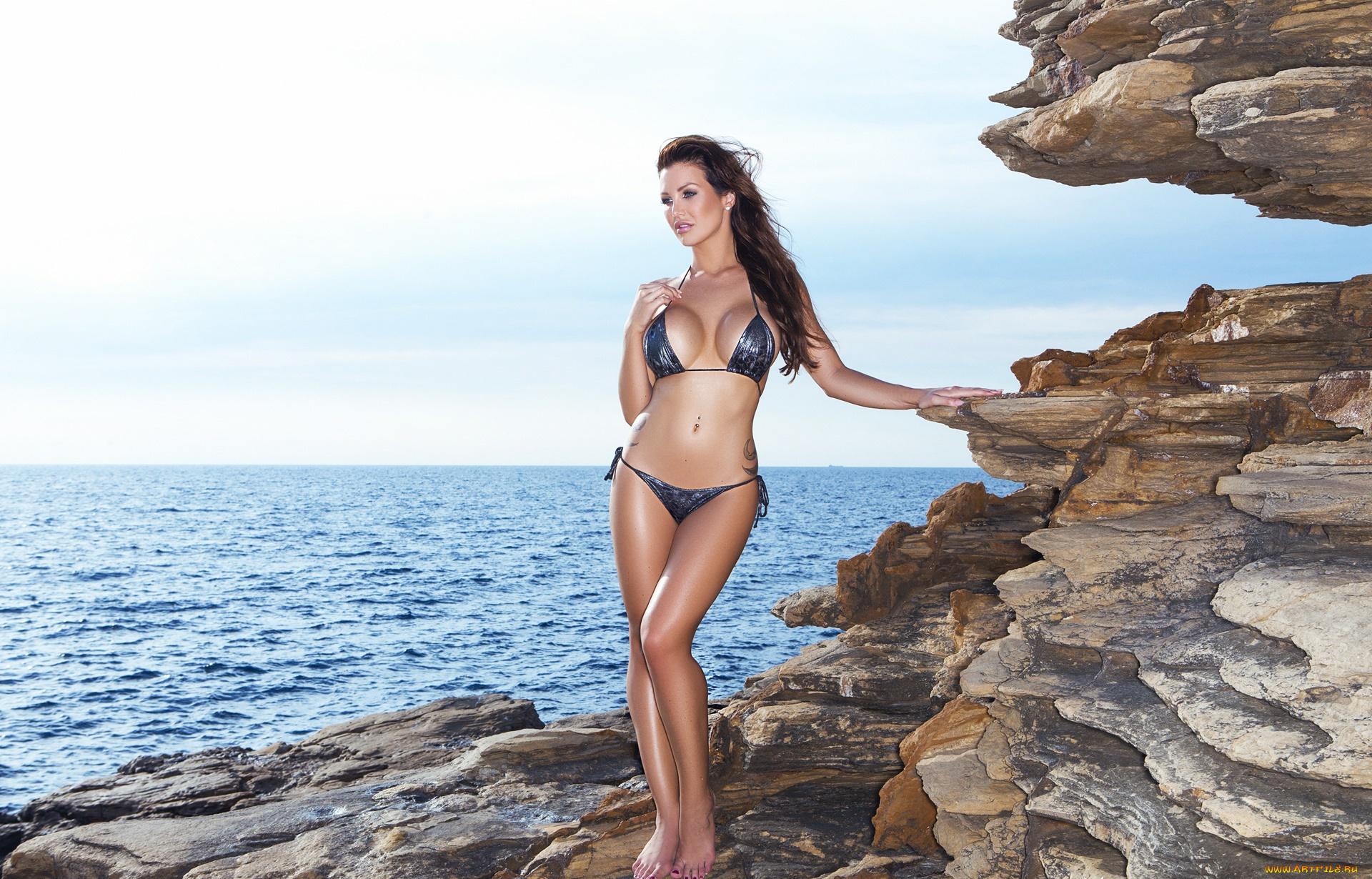 Janine turner northern exposure nude