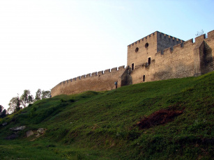 обоя szydlow castle, города, замки польши, szydlow, castle