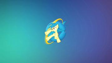 Картинка компьютеры internet+explorer фон логотип