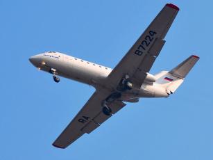 Картинка авиация пассажирские самолёты в небе