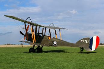 обоя авиация, лёгкие одномоторные самолёты, первой, мировой, войны, в, период, английский, royal, aircraft, factory, самолёт-разведчик, применявшийся