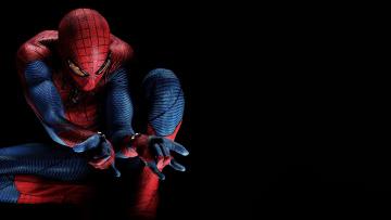 Картинка кино+фильмы the+amazing+spider-man костюм герой спайдермен Человек-паук
