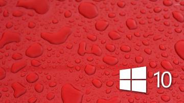 Картинка компьютеры windows+10 логотип фон