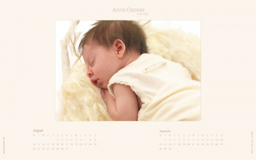 Картинка календари дети