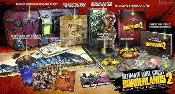 Картинка видео игры borderlands 2
