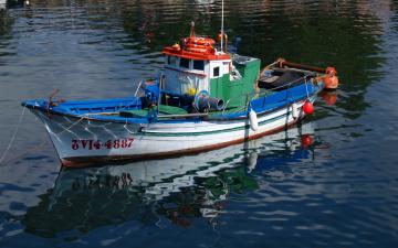 Картинка корабли другое лодка