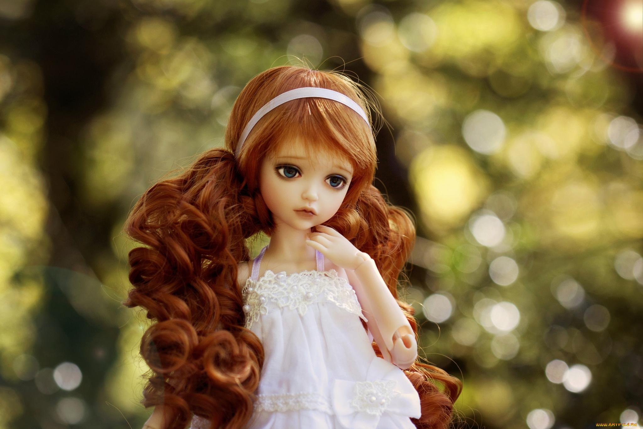 Куклы фото красивые, солярий