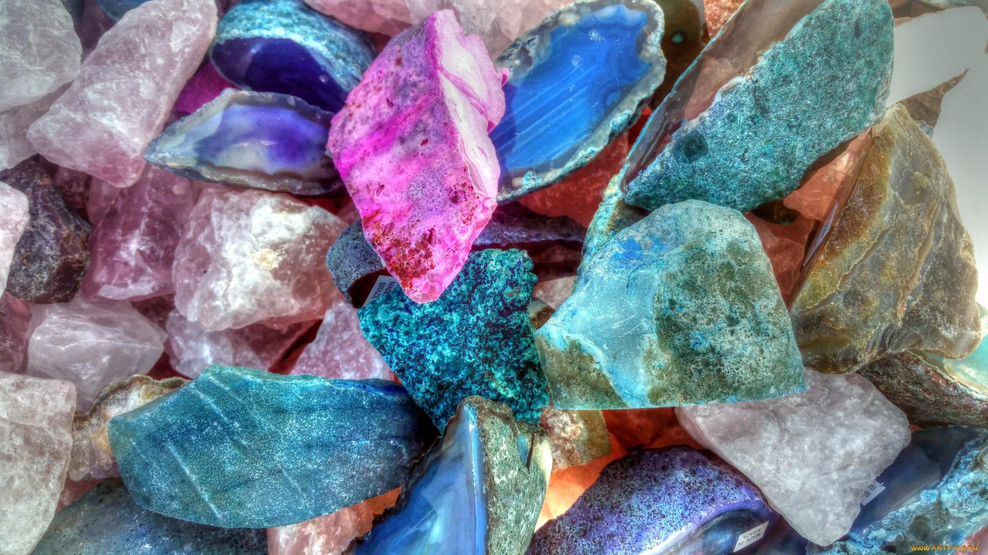 Марта прикольные, картинка с минералами