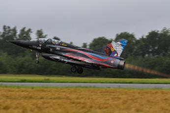 обоя mirage 2000n, авиация, боевые самолёты, истребитель